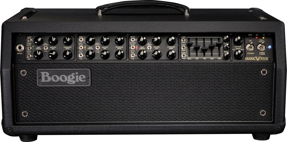 Mesa Boogie mark 5